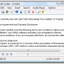 Portable EF Talk Scriber 21.04 screenshot