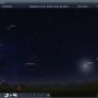 Portable Stellarium 0.20.2 screenshot