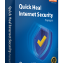 Quick Heal Internet Security 19.00 screenshot