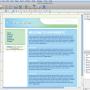 Quick 'n Easy Web Builder for Mac OS X 8.1.0 screenshot