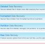 Recover Damaged VHD File 4.0 screenshot