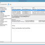 Recover Deleted Outlook OST File Emails 2.0 screenshot