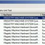 Registry monitor and protector 5.1.1.1 screenshot