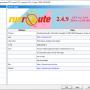 RusRoute firewall 2.3.1 screenshot