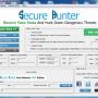 Secure Hunter Anti-Malware Pro 1.0.320 screenshot