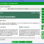 SenderMatic emailer 2.4.173 screenshot