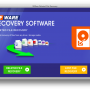 SFWare Deleted File Recovery Mac 1.0.0 screenshot