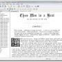 Sigil for Mac OS X 1.4.2 screenshot