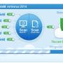 SkyShield Antivirus 2014 6.0 screenshot