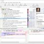 SmartGit for Mac OS X 20.2.5 screenshot