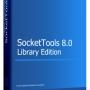 SocketTools Library Edition 8.0.8030.2386 screenshot