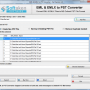 Softaken EML to Outlook Converter 1.2 screenshot