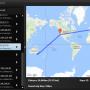 SoftPerfect World Route 1.0 screenshot