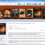 Software for Library 1.0 screenshot