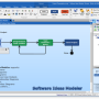 Software Ideas Modeler Portable x64 12.86 screenshot