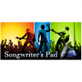 Songwriter's Pad 2.2.5 screenshot