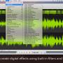 Sound Studio for Mac OS X 4.9.6 screenshot