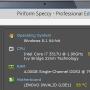Speccy Portable 1.32.774 screenshot