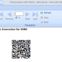 SSRS QR Code Barcode Generator 21.01 screenshot