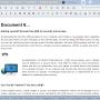 SSuite Online Office 2.10.1 screenshot
