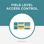 SugarCRM Filed Level Access Control 1.1.1 screenshot