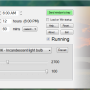 SunsetScreen Portable 1.34 screenshot