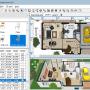 Sweet Home 3D 6.6 screenshot