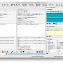 Swordfish for Mac OS X 4.5.1 screenshot