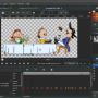Synfig Studio 1.4.1 screenshot