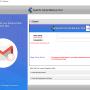 SysInfo Gmail Backup Tool 21.9 screenshot