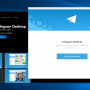 Telegram Desktop 2.1.13 screenshot