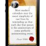 Texts From Oscar Wilde 6.12 screenshot
