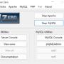 The Uniform Server 14.0.2 screenshot