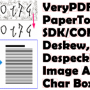 VeryPDF PaperTools SDK 2.1 screenshot