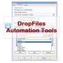 VeryUtils DropFiles Automation Tools 2.3 screenshot
