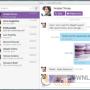 Viber for Mac 16.1.0 screenshot