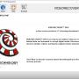 VIDEORECOVERY Standard for Mac 5.1.9.7 screenshot