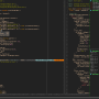 Vim 8.2.0834 screenshot
