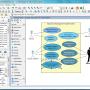 Visual Paradigm for UML Standard Edition 16.3 B20210801 screenshot