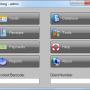 Vladovsoft Fitorg 7.0.2 screenshot