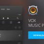 Vox for Mac OS X 3.3.19 screenshot