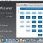 VSD Viewer - Visio® Viewer for Mac 6.2.1 screenshot