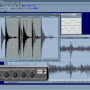 Wavosaur free audio editor 1.1.0.0 screenshot