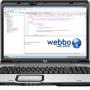 Webbo 1.0.1.00736 screenshot