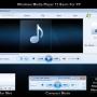 Windows Media Player 12  screenshot