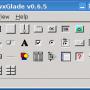 wxGlade 0.9.6 screenshot