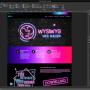 WYSIWYG Web Builder 17.0.3 screenshot