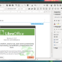 X-LibreOffice 7.1.1 screenshot