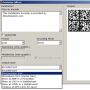 .NET Standard 2D Barcode Generator 20.04 screenshot