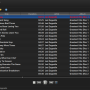 Xtreme Media Player 0.8.0 screenshot
